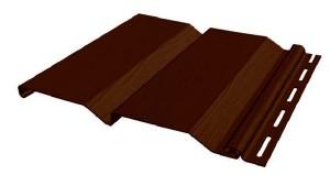 Темно-коричневый-дуб